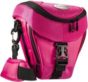 mantona 19749 premium holster bag pink photo
