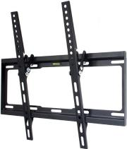 maclean mc 604 tv wall mount 26 52 black photo