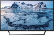 tv sony kdl49we660 49 led full hd smart wifi photo