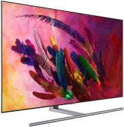 "TV SAMSUNG QE65Q7FNATXXH QLED 65"" LED ULTRA HD SMART WIFI"