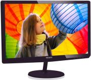othoni philips 277e6ldad 00 27 led full hd black photo