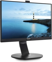 othoni philips 221b7qpjkeb 215 led full hd with built in speakers photo