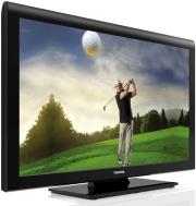 toshiba 32lv933 32 lcd tv full hd black photo