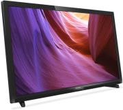 tv philips 24phh4000 24 led hd ready photo