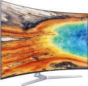 tv samsung ue55mu9009 55 curved led smart 4k ultra hd hdr photo