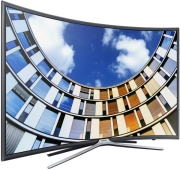 tv samsung ue49m6302 49 led smart curved full hd wifi photo