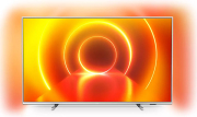 "TV PHILIPS 43PUS7855/12 43"" LED 4K UHD AMPILIGHT SMART WIFI"