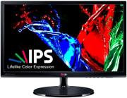 lg 22ea53vq 215 led ips monitor full hd black photo