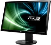 othoni asus vg248qe 24 led full hd with built in speaker black photo