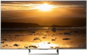 tv sony kd43xe7077saep 43 led ultra hd smart wifi photo