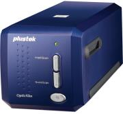 plustek opticfilm 8100 film scanner photo