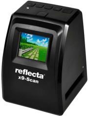 scanner reflecta x9 scan photo