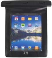 waterproof case dcpw 01 for ipad black photo