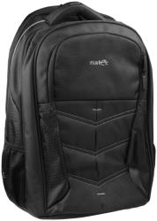 natec nto 0395 camel 2 backpack 173 black photo
