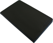 "INNOVATOR LEATHER PU CASE FOR TABLET 10.1"" 10DTB42 BLACK"