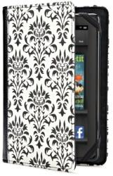verso hardcase versailles cover for e reader 7 black white photo