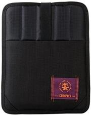 crumpler softcase webster 101 black photo