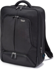 dicota backpack pro 15 173 backpack for notebook and clothes photo
