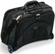 kensington 62348 contour roller 173 laptop case black photo
