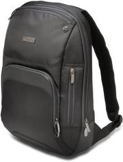 kensington k62591eu triple trek ultrabook 140 optimised backpack black photo