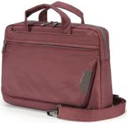 tucano ewo15 bx notebook carry bag for 150 expanded work out burgundy photo