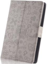 universal case kids for tablet 10 grey photo