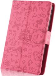 universal case kids for tablet 10 pink photo