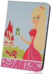 greengo universal case princess for tablet 7 8  photo