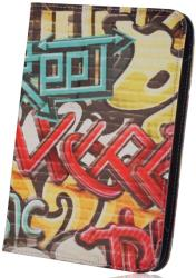 greengo universal case graffiti 1 street for tablet 7 8  photo