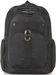 everki 95691 atlas backpack 173 black photo