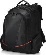 everki 95321 flight backpack 160 black photo