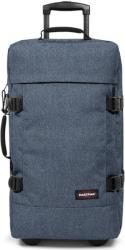 eastpak tranverz m double denim photo