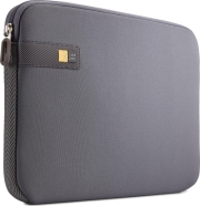 caselogic laps 113 133 laptop and macbook sleeve graphite photo