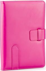 blun high line universal case for tablets 8 pink photo