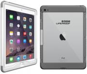 lifeproof 77 51006 nuud case for apple ipad air2 avalanche white photo