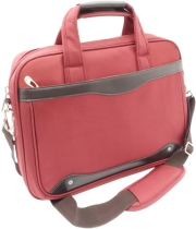 jaguar carry laptop bag flirt 73402 156 cherry photo