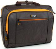 baggie carry bag grey 156 orange bge156011 photo