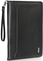 blun universal case for tablets 7 black bag photo