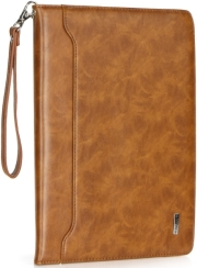 blun universal case for tablets 7 brown bag photo