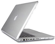 speck macbook pro 13 seethru clear photo