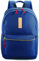 speck classic 3 pointer backpack navy photo