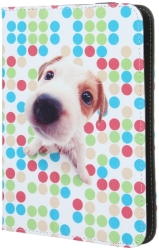 greengo universal case puppy for tablet 9 10  photo