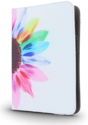 greengo universal case sunflower for tablet 9 10  photo