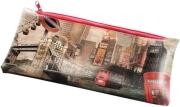 london flat pencil case full color printing photo