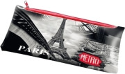paris flat pencil case full color printing photo