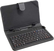 art ab 97 tablet case 7  keyboard usb black photo