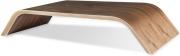 4smarts basic wood stand for monitors dark photo