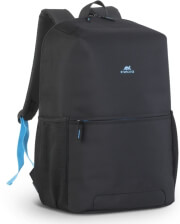 rivacase regent ii 8067 full size laptop backpack 156 black photo