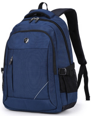 aoking backpack sn67886 navy photo