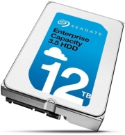 hdd seagate st12000nm0017 enterprise capacity 35 helium 12tb sata 3 photo
